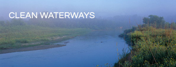 clean-waterways