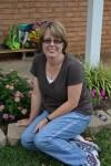 Rebecca Bond : Assistant Department Director